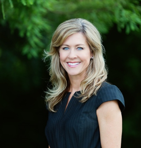 Claimatic announces Director of Sales and Marketing Kristy Dark (Photo: Business Wire)