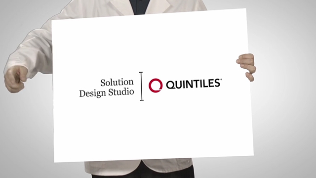 Quintiles has opened its global Solution Design Studio where expert teams will collaborate to create technology solutions that tackle some of healthcare's biggest challenges.