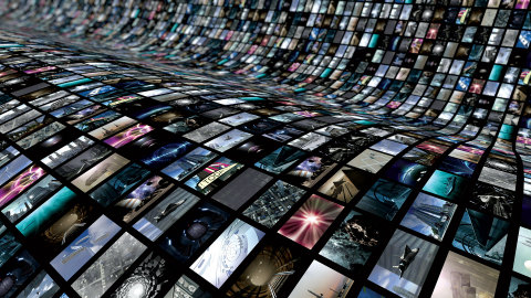 SES: Satellite is Vital to Success of Future Video Landscape (Photo: Business Wire)