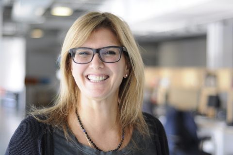 Kristi Bridges, President of The Sawtooth Group (Photo: Business Wire)