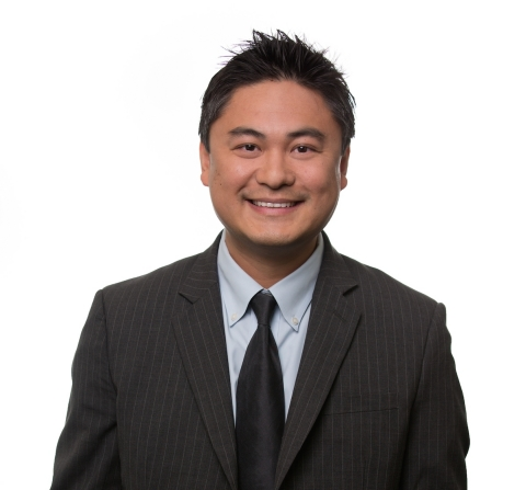 Timothy Li - Founder and CEO of Kuber Financial, LLC (Photo: Business Wire)