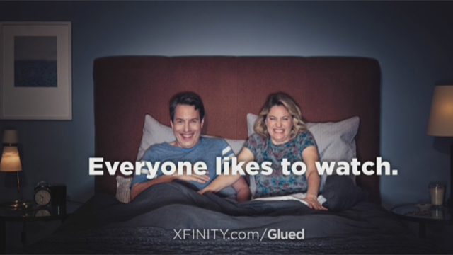 Xfinity today launched Glued, the brand's first ever original web series.