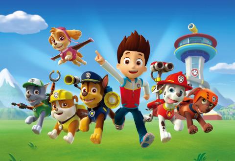 Nickelodeon's PAW Patrol