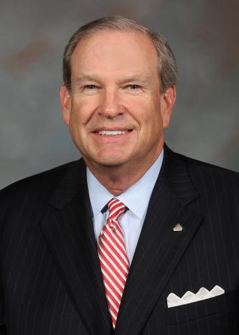 Bill Horton, Regions Bank (Photo: Business Wire)