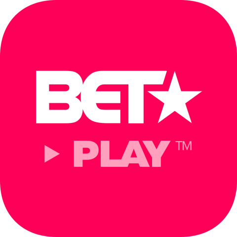 BET Play app icon (Graphic: Business Wire)