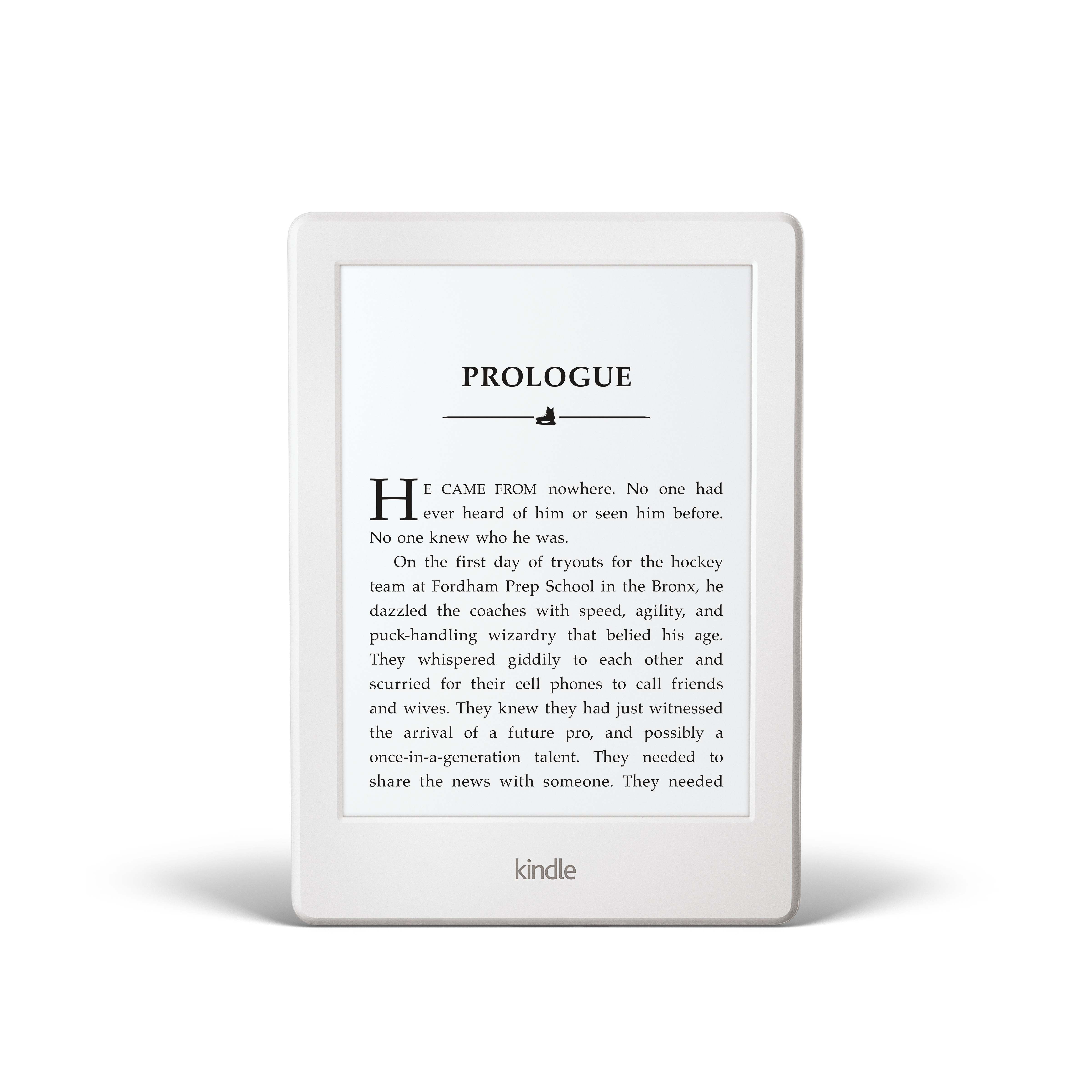 Most Affordable Kindle Now Even Better—Thinner and Lighter