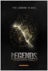 Pendant of Life - 'Legends of the Hidden Temple' Movie Poster (Photo: Nickelodeon)