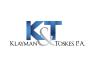 Klayman & Toskes, P.A.