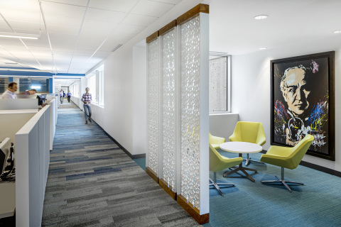GE Healthcare's Life Sciences US Headquarters Offices (Photo: Business Wire)