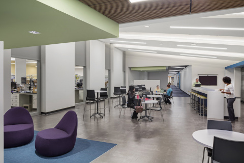GE Healthcare's Life Sciences US Headquarters in Marlborough, MA (Photo: Business Wire)