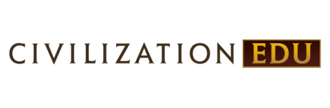 Take-Two Interactive Software, Inc. (NASDAQ: TTWO), 2K and Firaxis Games today at the 13th Annual Games for Change Festival announced a partnership with GlassLab Inc., a nonprofit learning company, to bring a modified version of Sid Meier's Civilization V to high schools in North America in the fall of 2017. Developed by Firaxis Games, Sid Meier's Civilization V has sold-in more than 8 million units worldwide, was one of the most critically acclaimed PC games of 2010, and earned numerous awards and accolades. CivilizationEDU will provide students with the opportunity to think critically and create historical events, consider and evaluate the geographical ramifications of their economic and technological decisions, and to engage in systems thinking and experiment with the causal/correlative relationships between military, technology, political and socioeconomic development. (Graphic: Business Wire)