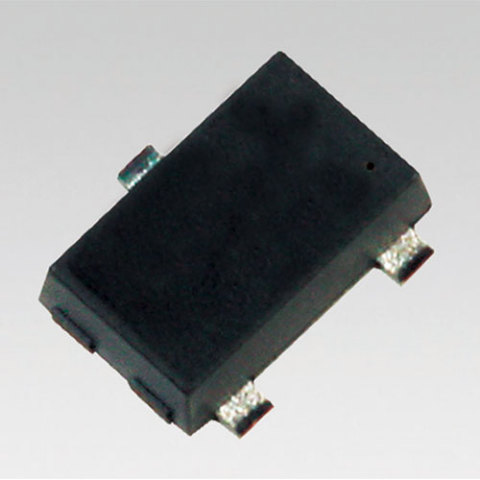 Toshiba: Industry's Leading-class Low On-resistance Small-size N-Channel MOSFETs for Load Switches i ...