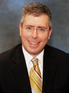Kent Sluyter, CEO of Individual Life Insurance and Prudential Advisors (Photo: Business Wire)