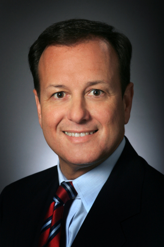 TECO Energy President and CEO John Ramil will retire Aug. 31. (Photo: Business Wire)