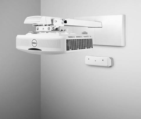 Dell Interactive Projector (Photo: Business Wire)