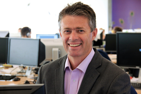 Wayfair Names Michael O'Hanlon Vice President of Government and Industry Relations (Photo: Business Wire).