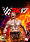2K today announced Brock Lesnar® as the cover Superstar for WWE® 2K17, the forthcoming release in the flagship WWE video game franchise.
