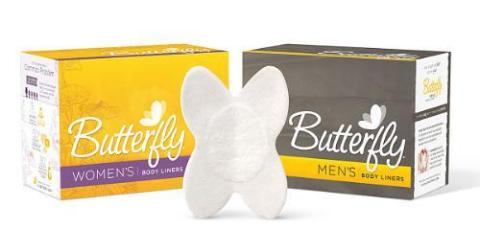 Butterfly products (Graphic: Business Wire)