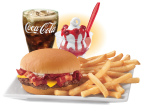 Back by popular demand, the DQ® system's most popular lunch offering really brings home the bacon. (Photo: Business Wire)