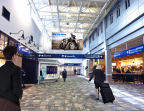 Clear Channel Airports inks ten-year deal to manage ad sales at Minneapolis-St. Paul Airport. (Photo: Business Wire)