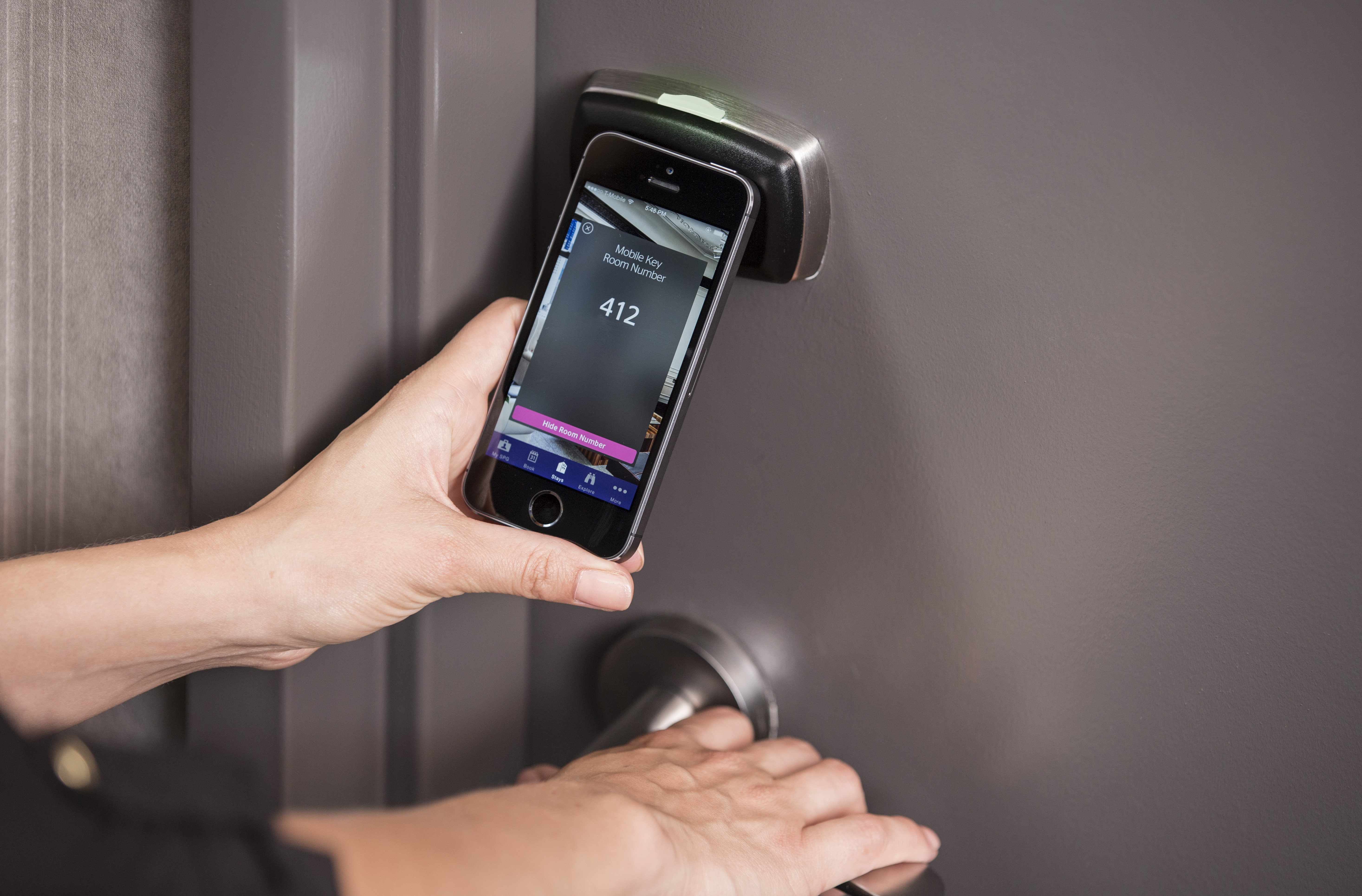 Unlock a New Way to Stay with Starwood Preferred Guest's
