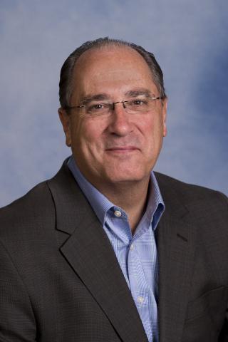 David DiSalvo (Photo: Business Wire)