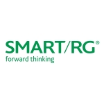 SMARTRG's SMART/OS™ Enables Seamless Connectivity between