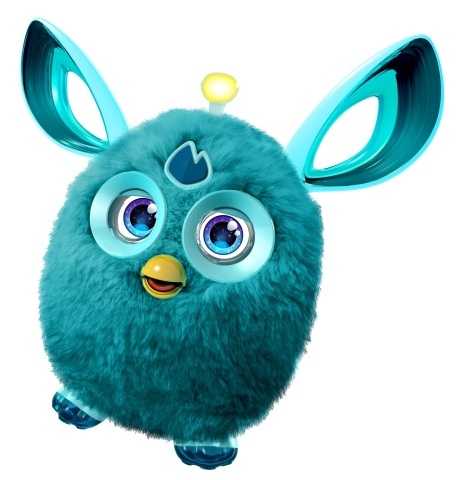 Hasbro Introduces a New FURBY Creature that Delights Kids with Engaging Gameplay, Creating New Conne ...