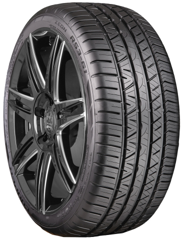 The Cooper Zeon RS3-G1 is an exciting new all-season tire for high performance driving that delivers ...