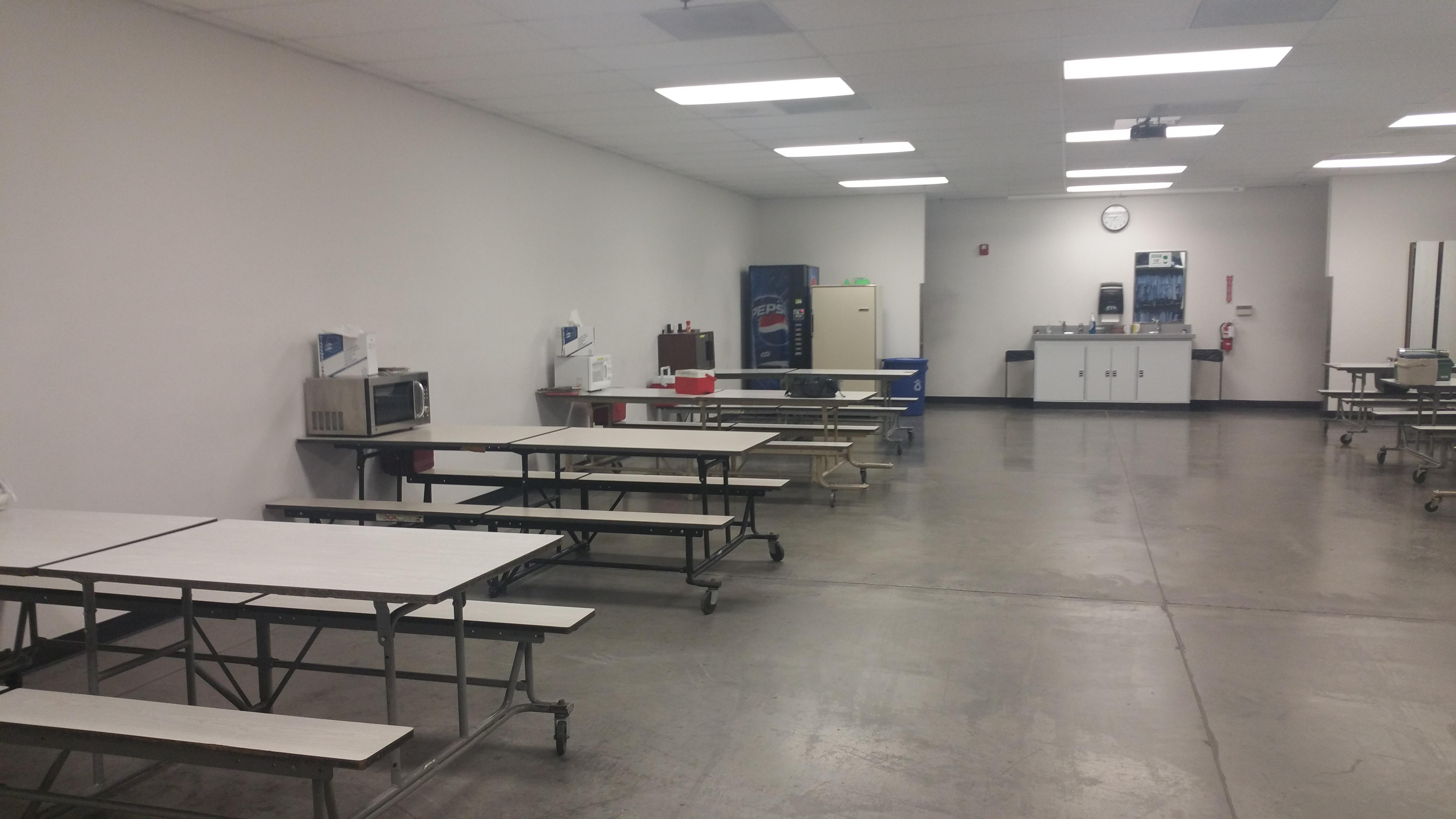 Break Room Design Ideas Part - 45: Staples Business Advantage Announces Five Finalists, Opens Voting For The  U201cUltimate Breakroom Makeoveru201d Contest | Business Wire