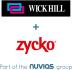 Wick Hill e Zycko entrano a far parte di Nuvias Group, il nuovo nome scelto dal distributore ad alto valore aggiunto pan-EMEA creato da Rigby Private Equity (RPE)