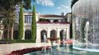 Karl Lagerfeld progetterà le lobby di un complesso interamente nuovo: the Estates at Acqualina