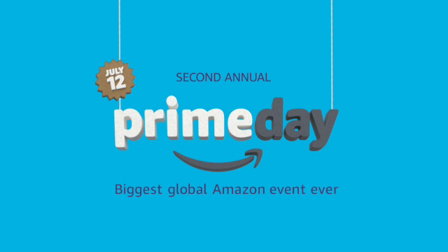 Small businesses and sellers on Amazon get ready for Prime  Day 2016.