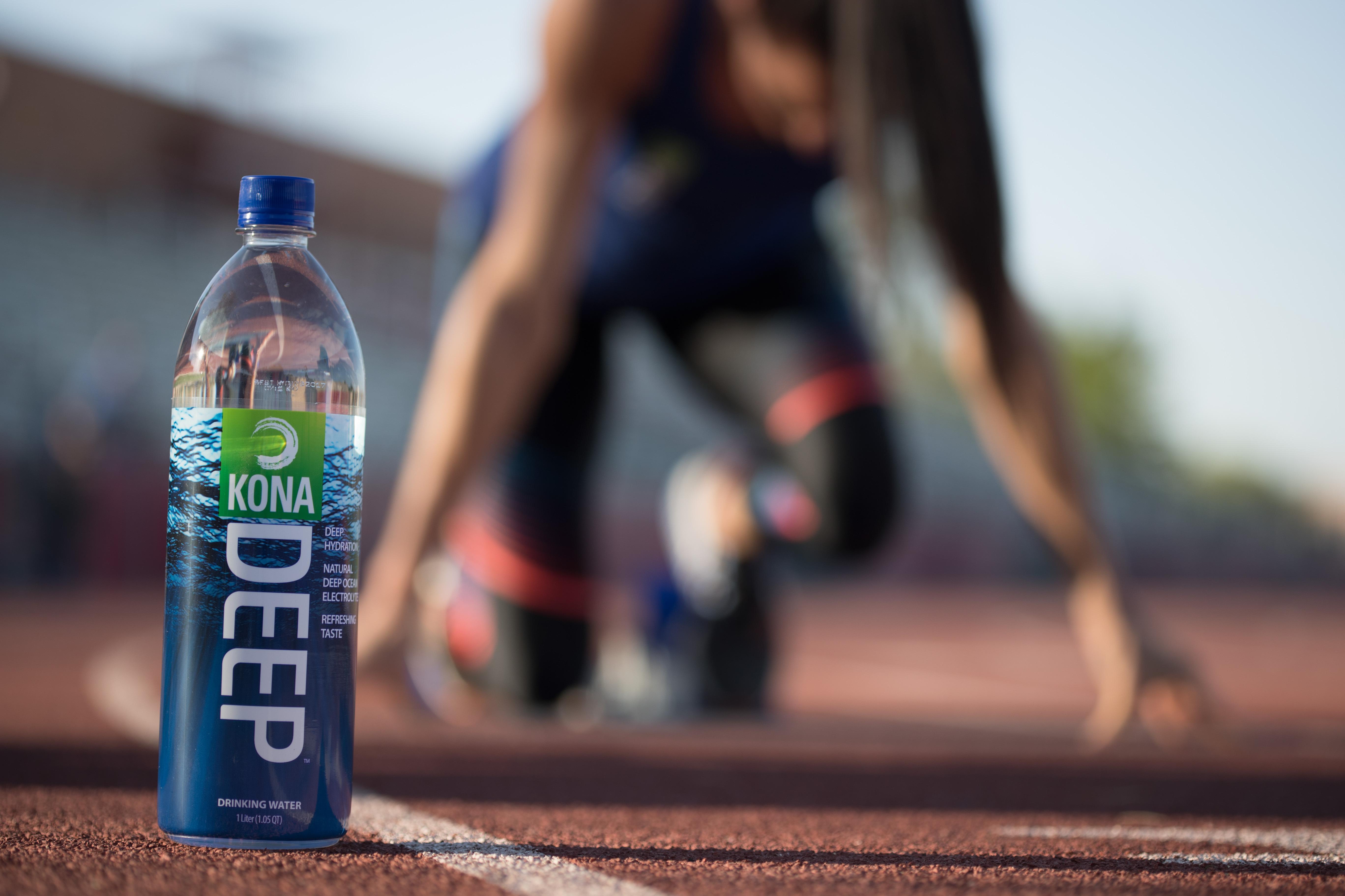 University of Arizona Study Reveals That Kona DeepTM Rehydrates