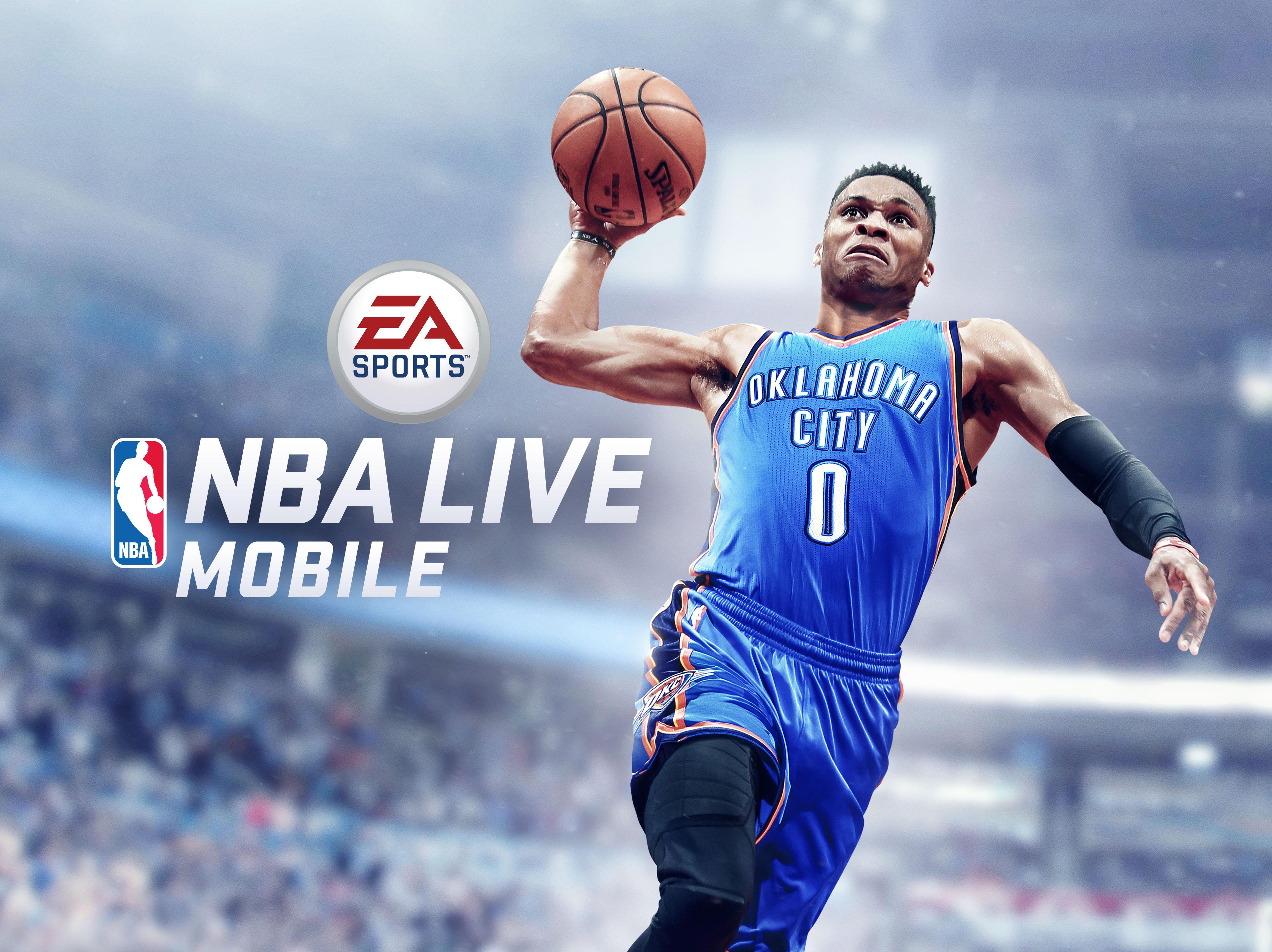 live basketbal
