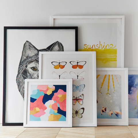 Minted x PBteen Collection, Stacked Art (Photo: Business Wire)