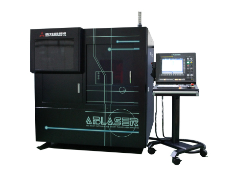 Laser Micromachining System ABLASER (Photo: Business Wire)