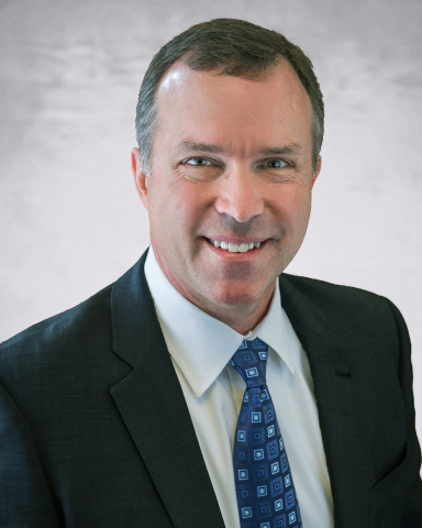 Trent Anderson SVP, Southern California Eastside Territory at Frontier Communications, Corp. (Photo: Business Wire)