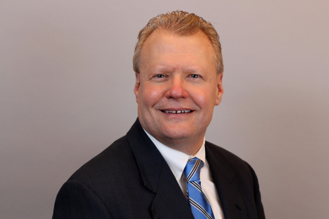 Glenn Richardson, Director Advanced Manufacturing and Aerospace, of the non-profit Economic Developm ...