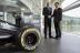 McLaren-Honda y NTT Communications anuncian alianza de tres años
