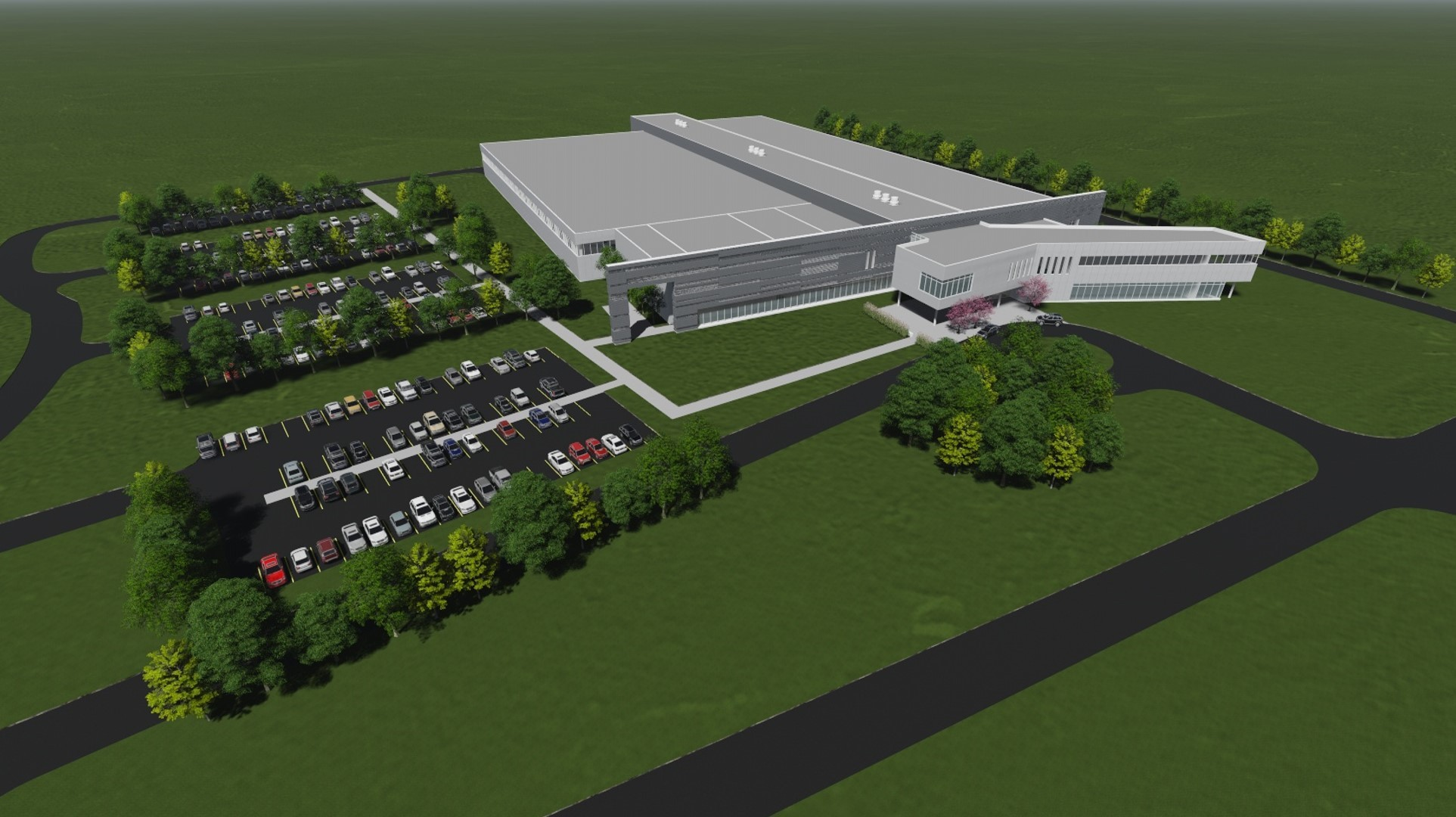 Norsk Titanium to Build World's First Industrial-Scale Aerospace