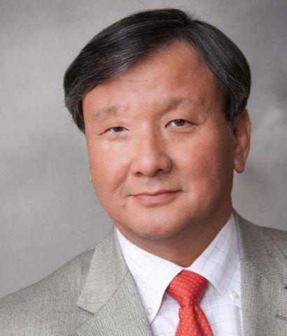 Hideto Nishitani, ORIX USA Chairman, President and CEO (Photo: Business Wire)