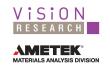 Vision Research enthüllt neue Produktreihe von Hochgeschwindigkeitskameras Phantom VEO®