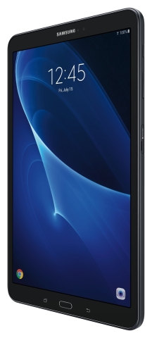 "Samsung Galaxy Tab A 10.1"" (Photo: Business Wire)"