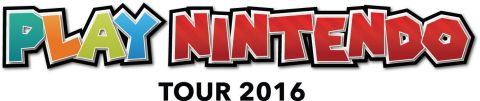 The Play Nintendo Tour visits the Bite of Seattle at the Seattle Center Armory from July 15 to July 17 (Graphic: Business Wire)