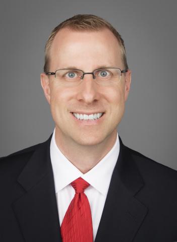 Jeffrey Bucher (Photo: Business Wire)