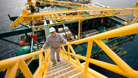 SAFETY: In 2015 we initiated an innovative contractor engagement process for work on our facility in the Baldpate field in the Gulf of Mexico. We took our onboarding process to contractors' sites, where we met face to face with leaders and workers and obtained a firsthand look at the equipment that would supply a particular project. We also shifted our pre-work project meeting from a Hess-led presentation to a collaborative dialogue that capitalized on the expertise of each project contractor. http://www.hess.com/sustainability/safety-health