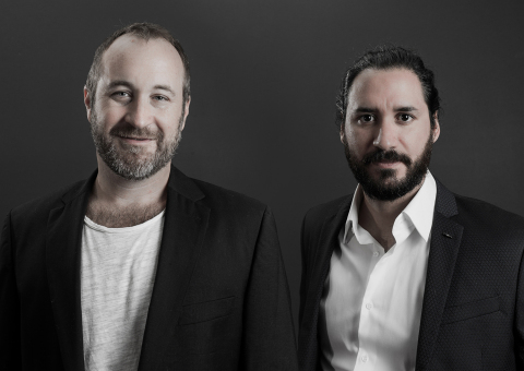 Joash Brunet and Kedgar Volta - Castaño Group (Photo: Business Wire)