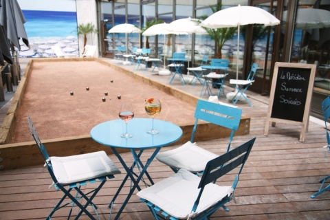 Le Méridien Hotels & Resorts launches Summer Soirée Events Around the World (Photo: Business Wire)