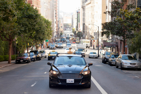 Civil Maps provides 3D mapping technologies that enable fully autonomous vehicles to traverse any road safely and comfortably without human intervention. (Photo: Business Wire)